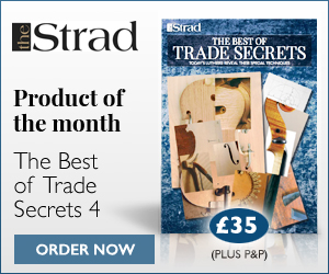 Trade Secrets 4 | Product of the week